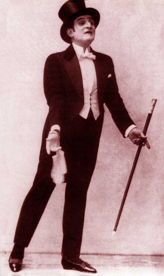 Ettore-Petrolini