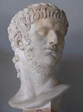 Nerone, Musei Capitolini, Roma