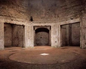 Aula Ottagona, Domus Aurea, Roma