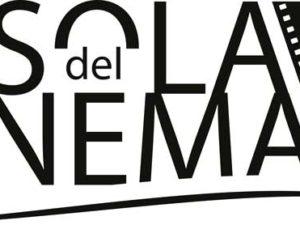 Logo - Isola del cinema - Tiberina Roma