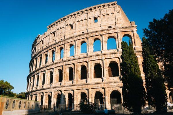 Colosseo - I Roma