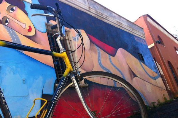 Street art al Quadraro - MURo – Museo di Urban Art -IRoma
