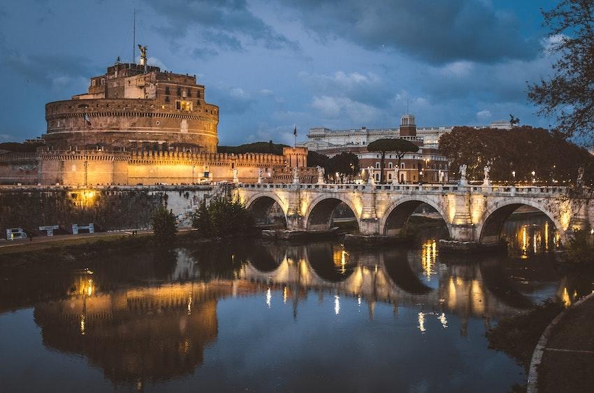 Posti romantici Roma - IRoma